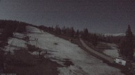 Archiv Foto Webcam Skigebiet Hochrindl 22:00