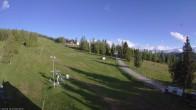 Archiv Foto Webcam Skigebiet Hochrindl 05:00