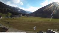 Archived image Webcam Hotel Martinshof - South Tyrol 02:00