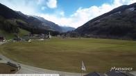 Archived image Webcam Hotel Martinshof - South Tyrol 04:00