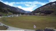 Archived image Webcam Hotel Martinshof - South Tyrol 06:00