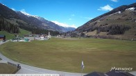 Archived image Webcam Hotel Martinshof - South Tyrol 08:00