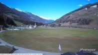 Archived image Webcam Hotel Martinshof - South Tyrol 10:00