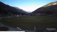 Archived image Webcam Hotel Martinshof - South Tyrol 12:00