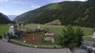 Archiv Foto Webcam Familienhotel Huber in Südtirol 02:00
