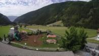 Archiv Foto Webcam Familienhotel Huber in Südtirol 04:00