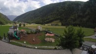 Archiv Foto Webcam Familienhotel Huber in Südtirol 10:00