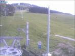 Archiv Foto Webcam Skigebiet Forsteralm 08:00