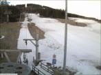 Archiv Foto Webcam Skigebiet Forsteralm 00:00