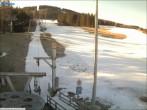 Archiv Foto Webcam Skigebiet Forsteralm 02:00