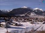 Archived image Webcam Wetterstein - Ehrwald Ski Resort 04:00