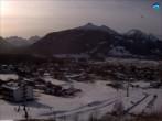 Archived image Webcam Wetterstein - Ehrwald Ski Resort 08:00