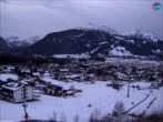 Archived image Webcam Wetterstein - Ehrwald Ski Resort 10:00