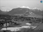 Archiv Foto Webcam Wettersteinbahnen Ehrwald 00:00