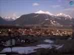Archiv Foto Webcam Wettersteinbahnen Ehrwald 03:00