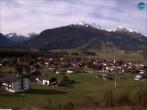 Archiv Foto Webcam Wettersteinbahnen Ehrwald 04:00