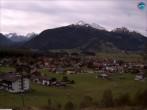 Archiv Foto Webcam Wettersteinbahnen Ehrwald 06:00