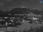 Archiv Foto Webcam Wettersteinbahnen Ehrwald 14:00