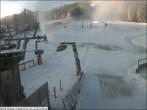Archiv Foto Webcam Skilift Obdach 02:00