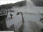 Archiv Foto Webcam Skilift Obdach 08:00
