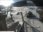 Archiv Foto Webcam Skilift Obdach 06:00