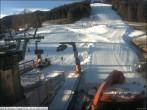 Archived image Webcam Obdach Ski Resort 02:00