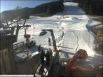 Archived image Webcam Obdach Ski Resort 04:00