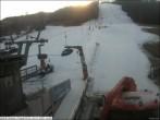 Archived image Webcam Obdach Ski Resort 08:00