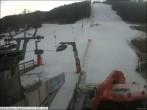 Archived image Webcam Obdach Ski Resort 10:00