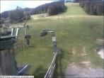 Archiv Foto Webcam Skilift Obdach 04:00