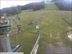 Archiv Foto Webcam Skilift Obdach 10:00