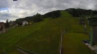 Archived image Webcam Obdach Ski Area 00:00