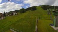 Archived image Webcam Obdach Ski Area 02:00