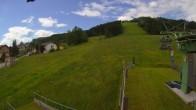 Archived image Webcam Obdach Ski Area 04:00