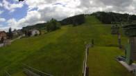 Archived image Webcam Obdach Ski Area 08:00