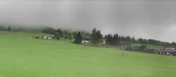 Archiv Foto Webcam Skigebiet Pillersee Buchensteinwand - Talstation 02:00