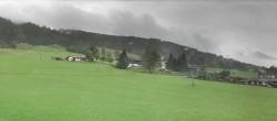 Archiv Foto Webcam Skigebiet Pillersee Buchensteinwand - Talstation 04:00