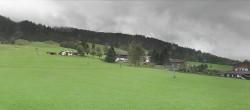 Archiv Foto Webcam Skigebiet Pillersee Buchensteinwand - Talstation 06:00