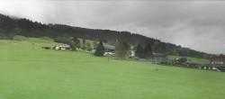 Archiv Foto Webcam Skigebiet Pillersee Buchensteinwand - Talstation 08:00