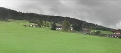 Archiv Foto Webcam Skigebiet Pillersee Buchensteinwand - Talstation 10:00