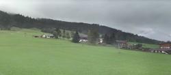 Archiv Foto Webcam Skigebiet Pillersee Buchensteinwand - Talstation 12:00