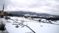 Archiv Foto Webcam Ritten - Klobenstein (Kematen) - 1.330 m 10:00