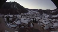Archiv Foto Webcam Royal Hotel im Skigebiet Alta Badia 00:00
