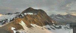 Archiv Foto Webcam Wintersport Tirol - Bergstation Fernau 00:00