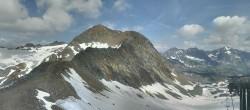 Archiv Foto Webcam Wintersport Tirol - Bergstation Fernau 04:00