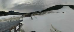 Archived image Webcam Teichalm - Base Station 02:00