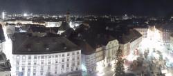 Archiv Foto Webcam Graz Rathaus 18:00