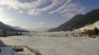 Archiv Foto Webcam Hotel Ortlerspitz - St. Valentin auf der Haide 02:00