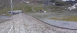 Archiv Foto Webcam Panoramakamera Sulden - Madritschhütte 02:00
