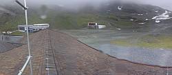 Archiv Foto Webcam Panoramakamera Sulden - Madritschhütte 04:00